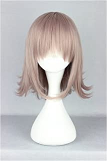 COSPLAZA Cosplay Wigs 40cm Short Lovely Girls Anime Show Character Play Video Games Dress Up Party Hairs