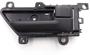 Otois Inner Door Handle Grip Black RH 826203J000WS For Hyundai Veracruz 2007 2015 (Front Rear Passenger Side)