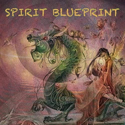 Spirit Blueprint