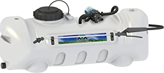 Master Manufacturing SSN-01-015A-MM 15 Gallon Spot Sprayer, White