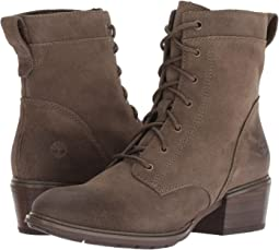 Sutherlin Bay Mid Lace Boot