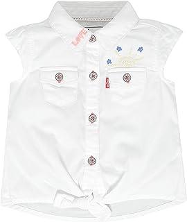 Levi's Girls' Waist Tie Top