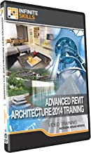 Learning Advanced Revit Architecture 2014 - Training DVD