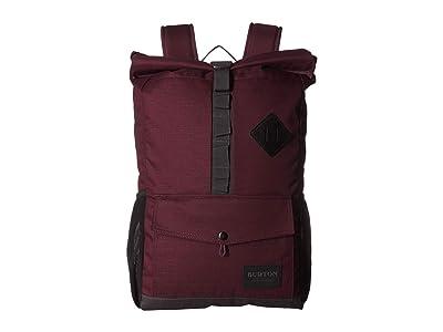 Burton Export Pack (Port Royal Slub 1) Backpack Bags