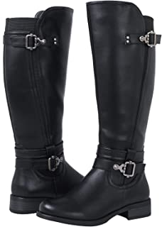 italian leather horse riding boots