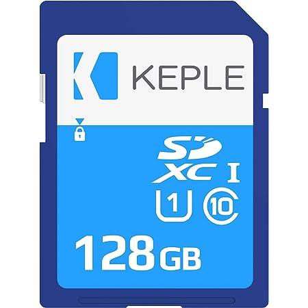 128gb Sd Card Class 10 Speicherkarte For Nikon Coolpix Kamera