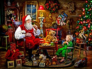 christmas jigsaw puzzles 500 pieces