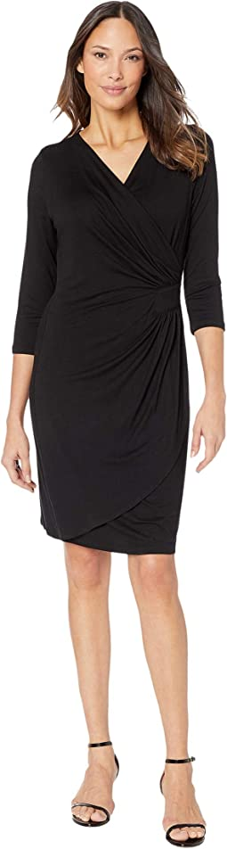 Kate Wrap Dress
