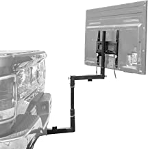 truck hitch tv mount