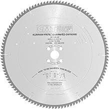 CMT Orange Tools 297.108.16P - Sierra circular 400x3.8x32 z 108 tcg -6 grados