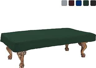 billiard pool table covers