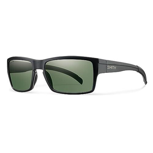 d7019bf734 Smith Optics Outlier Carbonic Polarized Sunglasses