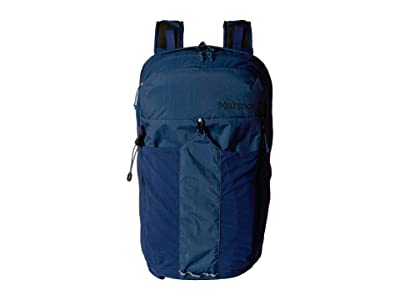Marmot Tool Box 26 (Estate Blue) Backpack Bags
