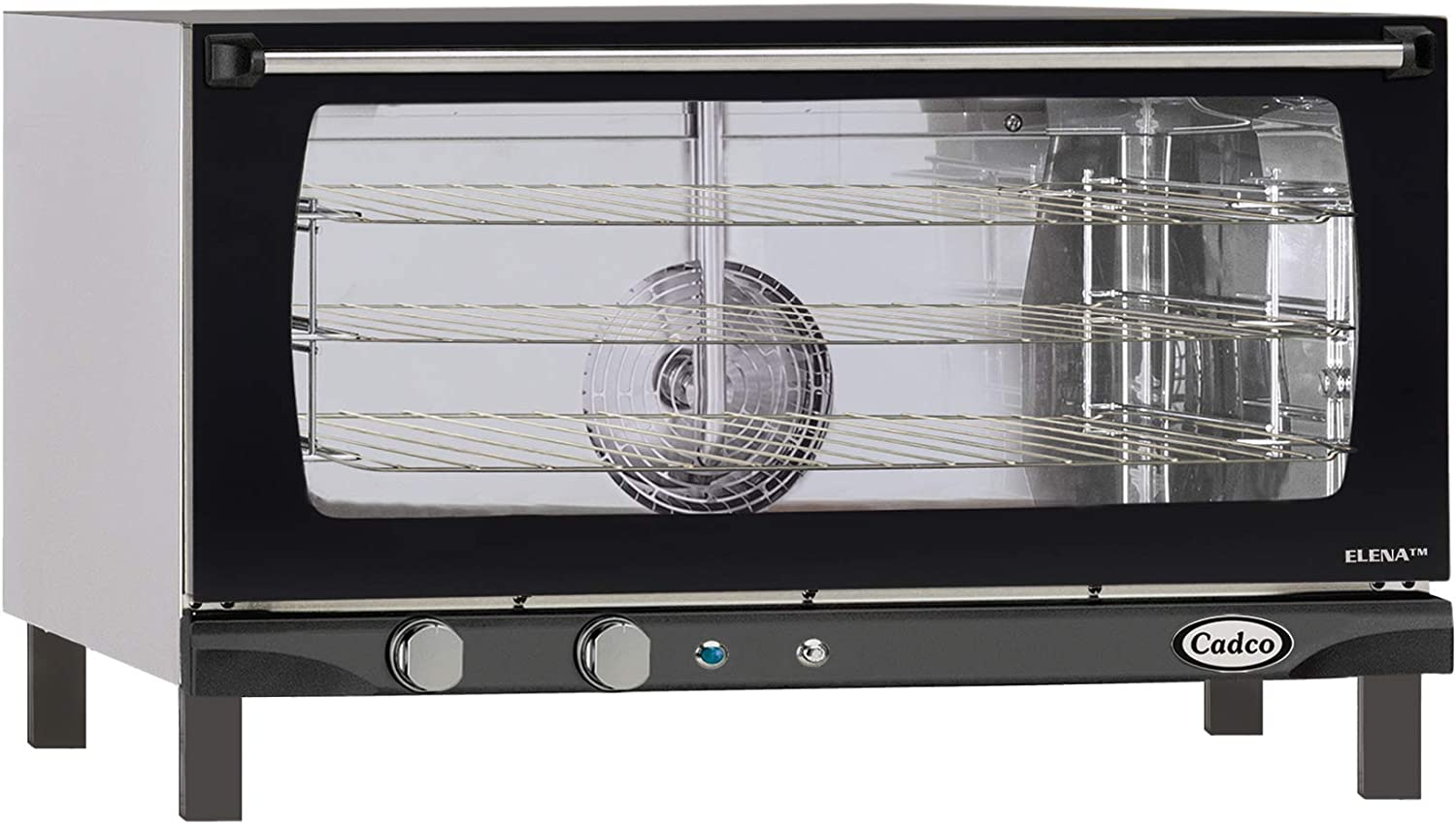 Cadco XAF-183 All items free shipping Full Size Convection Controls Manual Max 54% OFF and with Oven