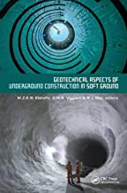Geotechnical Aspects of Underground Construction in Soft Ground: Proceedings of the Tenth International Symposium on Geote...