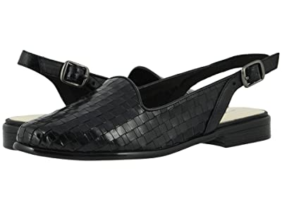 Trotters Lena (Black) Women