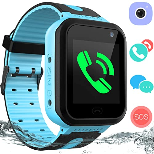Smart Watch Android Phone Compatible: Amazon.com