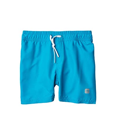 reima Swim Shorts Cancun (Toddler/Little Kids/Big Kids) (Cyan Blue 2) Boy