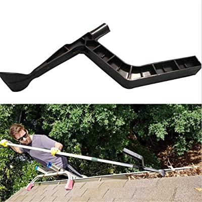 Gutter Cleaning Tool, Putter Cleaning Tool with...