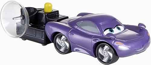 Disney Cars 2 Mattel V3023 Holley Shiftwell