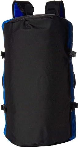 Bomber Blue/TNF Black