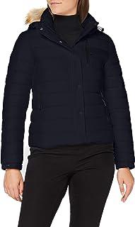 Superdry Classic Faux Fur Fuji Jacket Chaqueta para Mujer