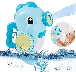 yusri Seahorse Hand cranked Sprinkler Childrens