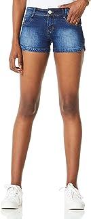 Demon&Hunter 601 Series Mujer Corto Pantalones Vaqueros DH6001(25)