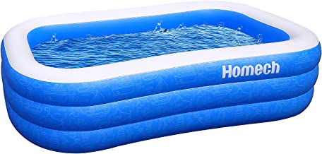 Amazon Com Inflatable Pool