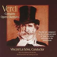Verdi: Complete Opera Overtures