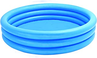 Best small blue plastic pool Reviews