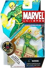 Marvel Universe Series 1 Iron Fist #17 Figure 3.75 Inch