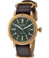 Filson - Scout Watch 45 mm