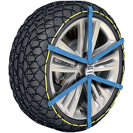 Michelin 008316 Easy Grip Evolution Chaîne à Neige Composite, EVO 16