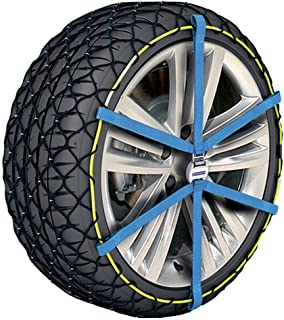 MICHELIN 008315Easy Grip Snow Chains Evolution Group, 15, Set of 2