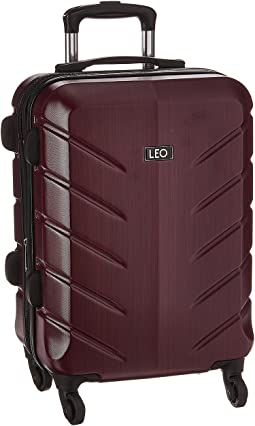 Levar Expandable Spinner 21.5""
