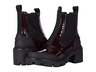 Tory Burch Chelsea Lug Ankle Boot