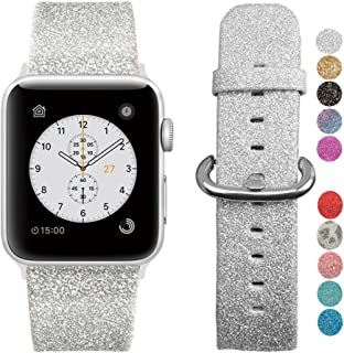 Best sparkly apple watch strap Reviews