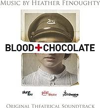Blood+Chocolate