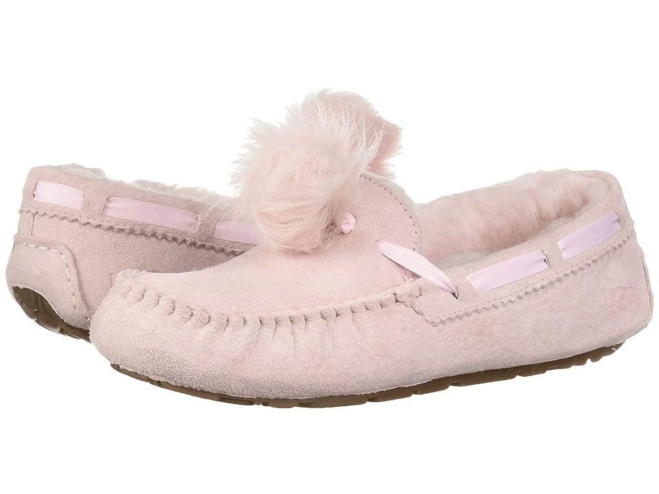 UGG Dakota Pom Pom (Seashell Pink) Women