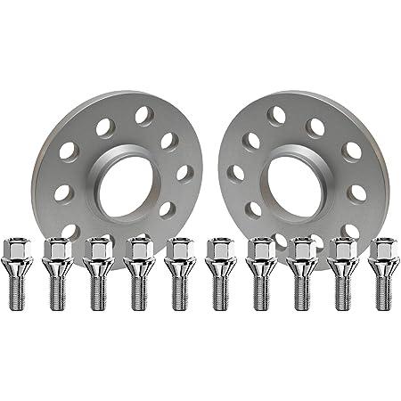 Silverline By Rsc Spurverbreiterung 40mm Achse 20mm Seite Lk 5x112 57 1 20613234 4251535807664 Auto
