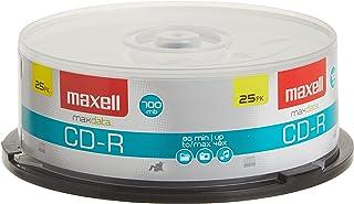 Maxell 648445 700Mb Cd-Recordable