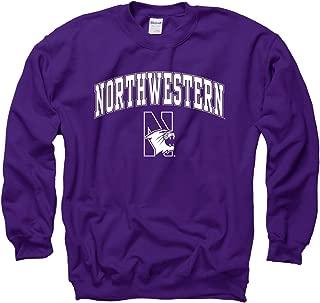 Best northwestern embroidered sweatshirt Reviews