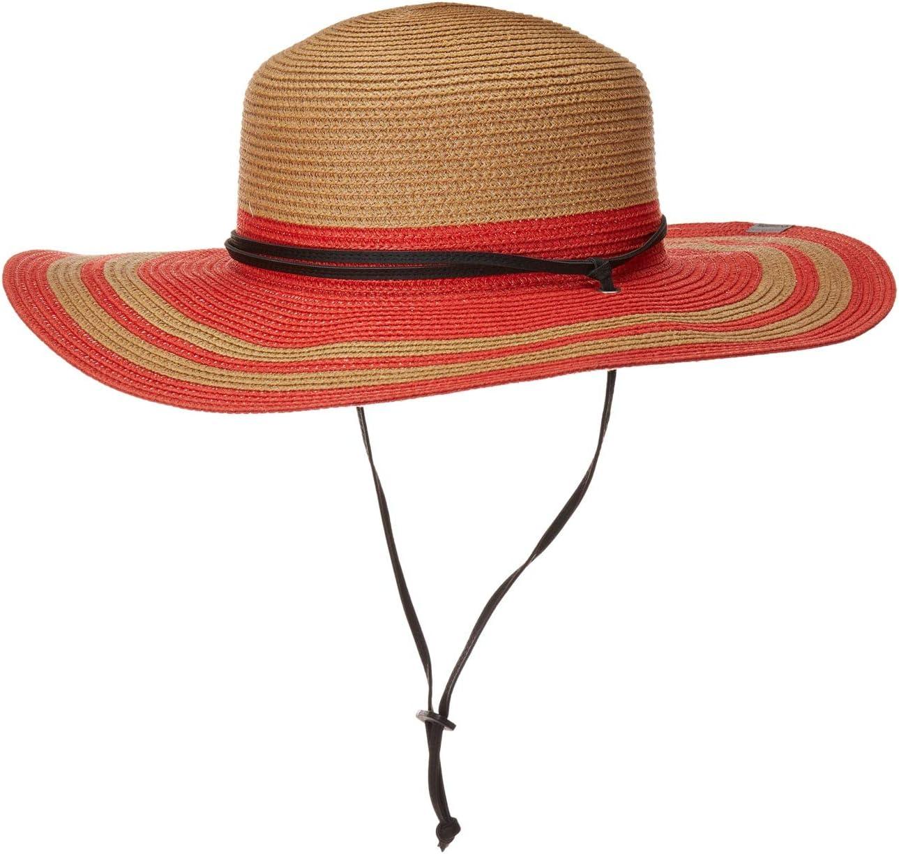Columbia Global Adventure Packable Hat II