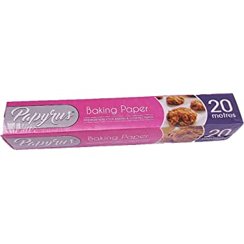 Papyrus Baking and Cooking Parchment Paper 20 meters (1)
