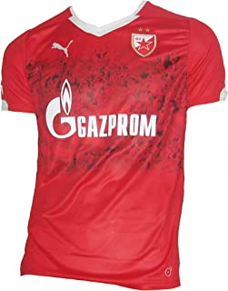 red star belgrade jersey