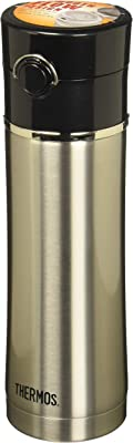 Thermos 16 Ounce Stainless Steel Vacuum Insulated Drink Bottle