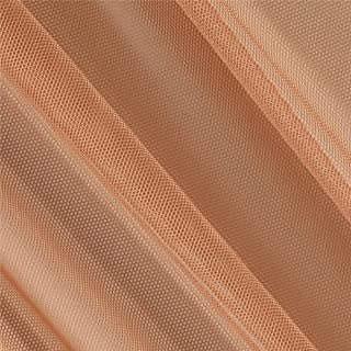 Ben Textiles Power Mesh Nude Fabric By The Yard