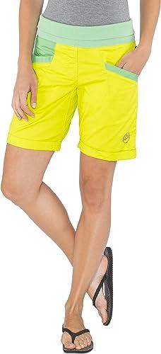 La Sportiva Ramp courte w Pantalon Court, Femme