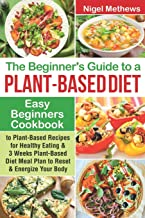 plant based book